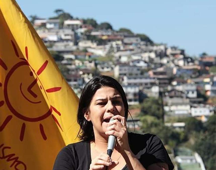 Carol Quintana | Teresópolis – RJ