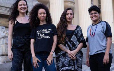 Campanha Delas – Rio de Janeiro | RJ