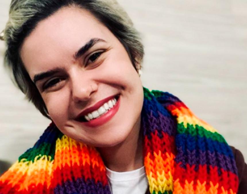 Larissa Laranjeira – Poções | BA