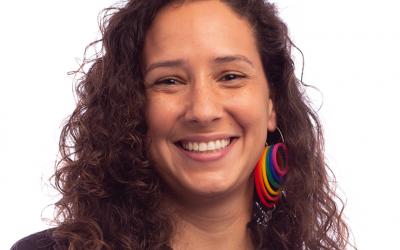Monica Benício | Rio de Janeiro – RJ